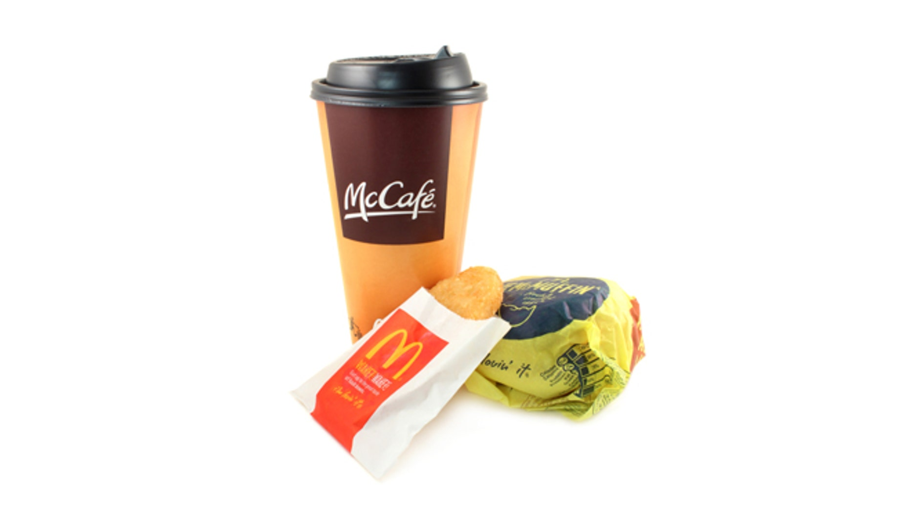 McDonald's breakfast will feature all cage-free eggs by 2025.