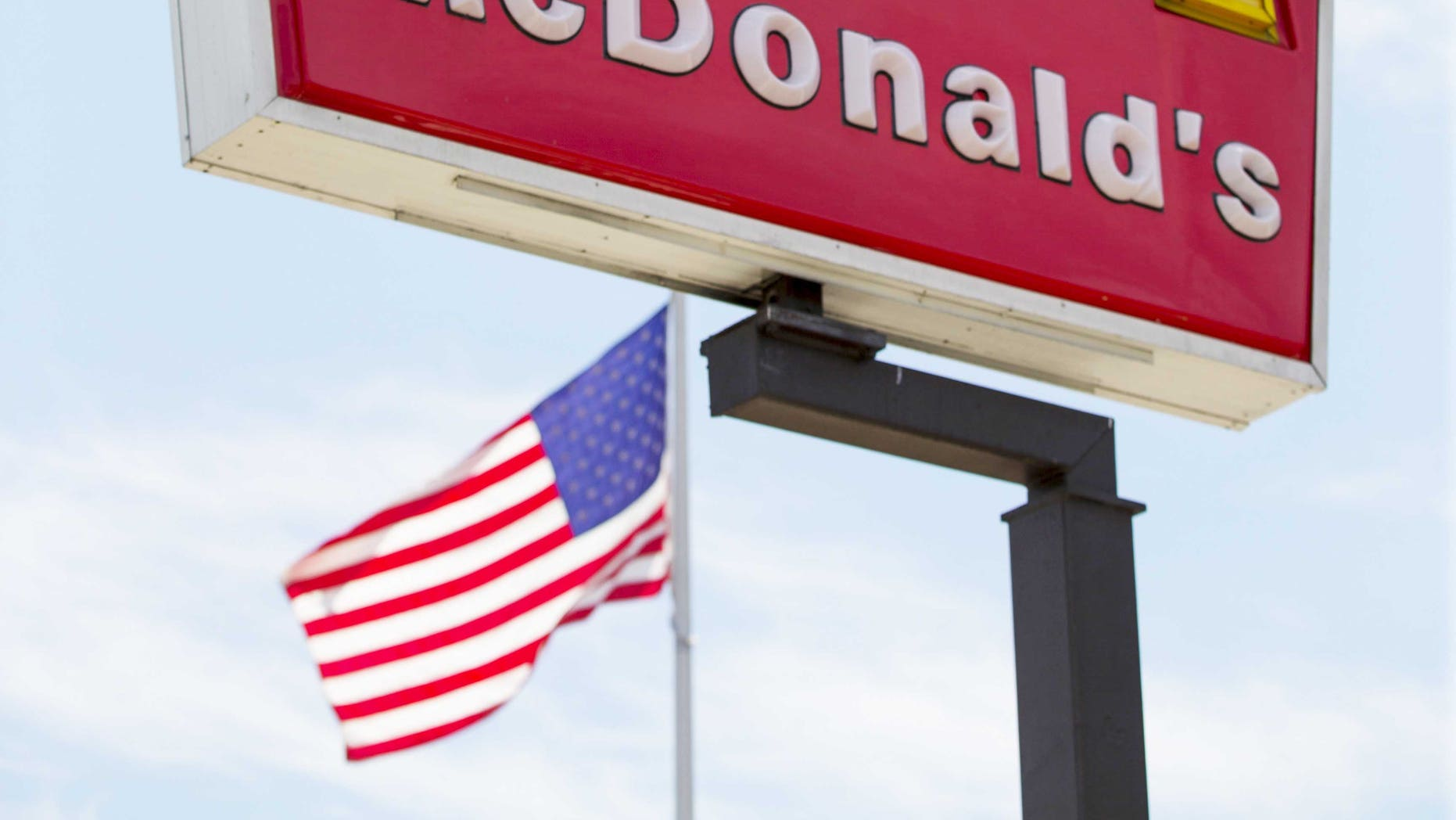 Want free Big Macs for life? McDonald's says you have to earn it.