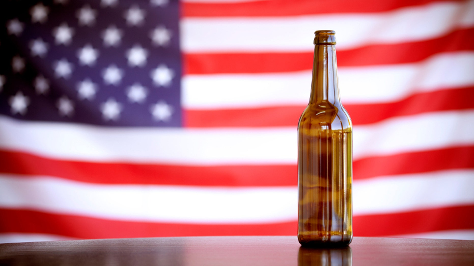 How American is YOUR beer?