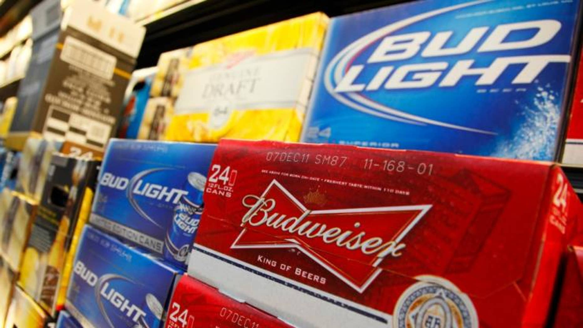 Bud Light's 'Up For Whatever' campaign has been accused of promoting unwanted sexual advances.