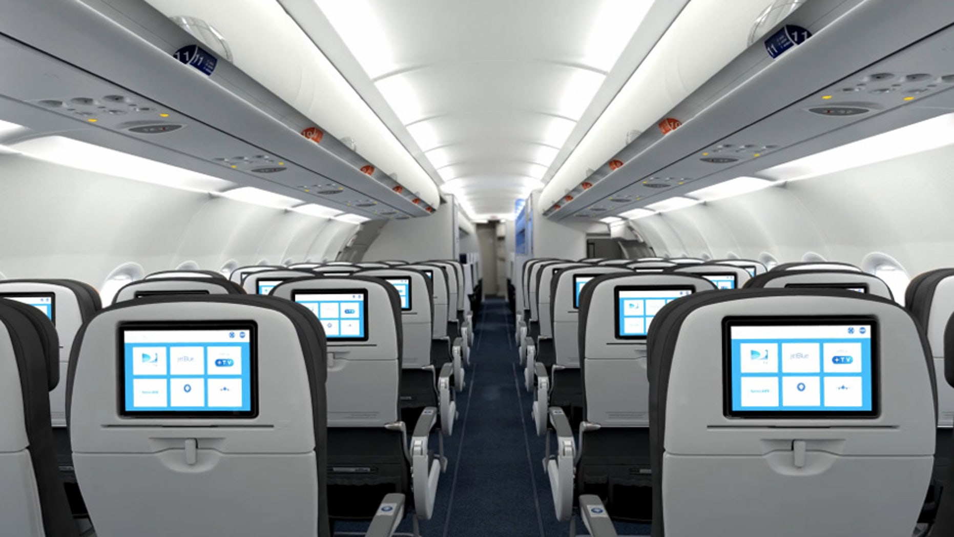 JetBlue is now offering educational lectures as part of its rotating inflight entertainment package.