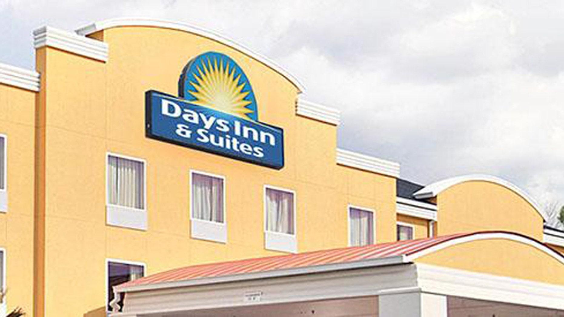 Days Inn is a member of Wyndham hotel portfolio.