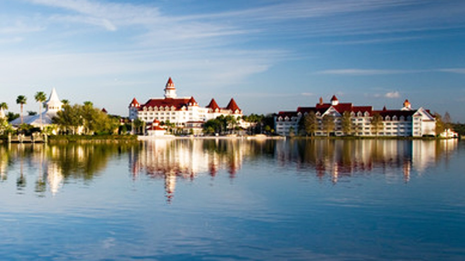 In June, 2-year-old Lane Graves was dragged into a lagoon by an alligator on the Grand Floridian Resort property.