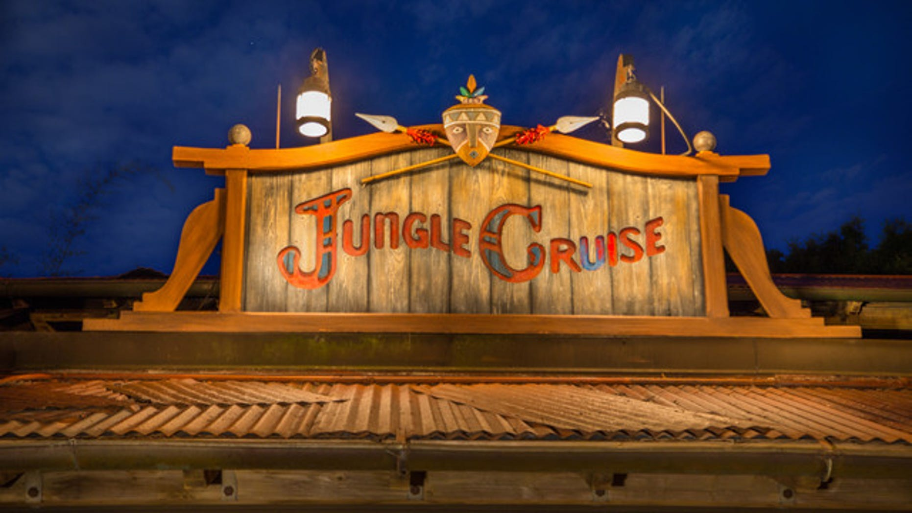 A new jungle-themed restaurant may be the second restaurant to serve alcohol in the Magic Kingdom.