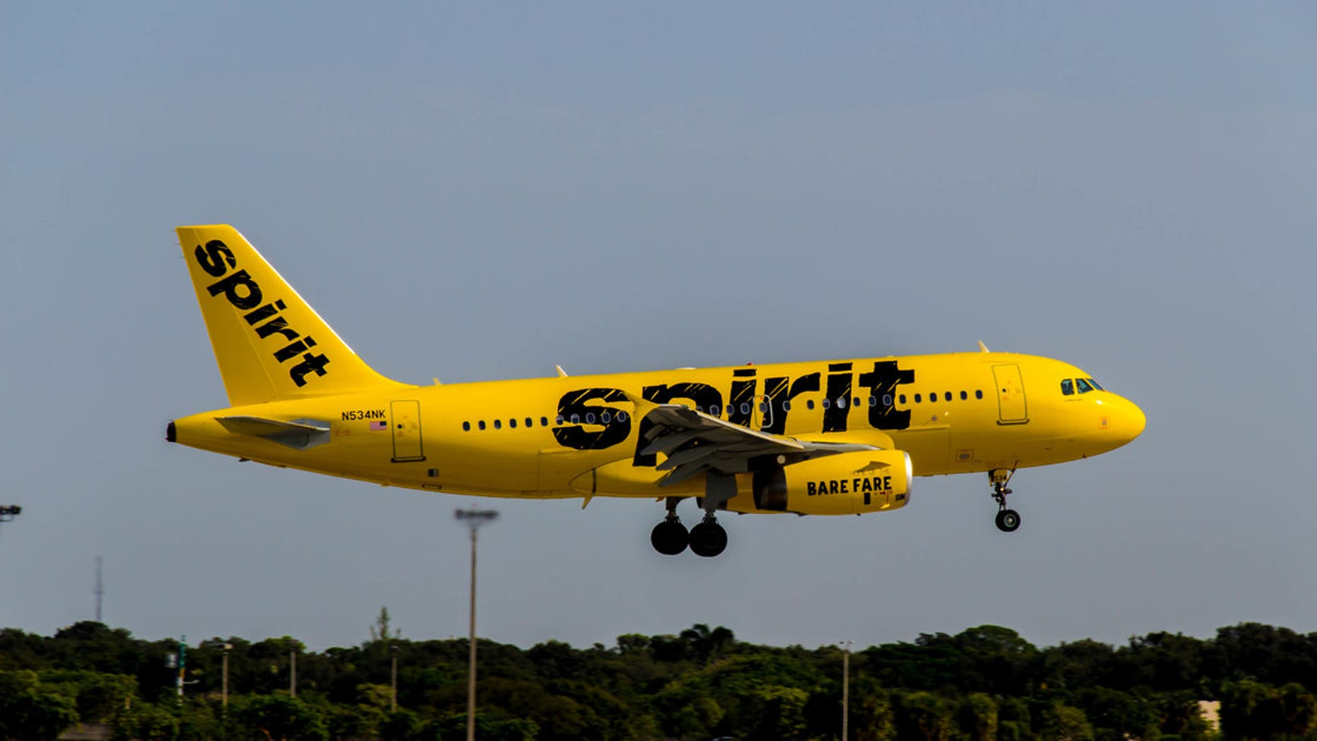 Not flying so high? Spirit Airlines ranked dead last in a customer satisfaction survey.