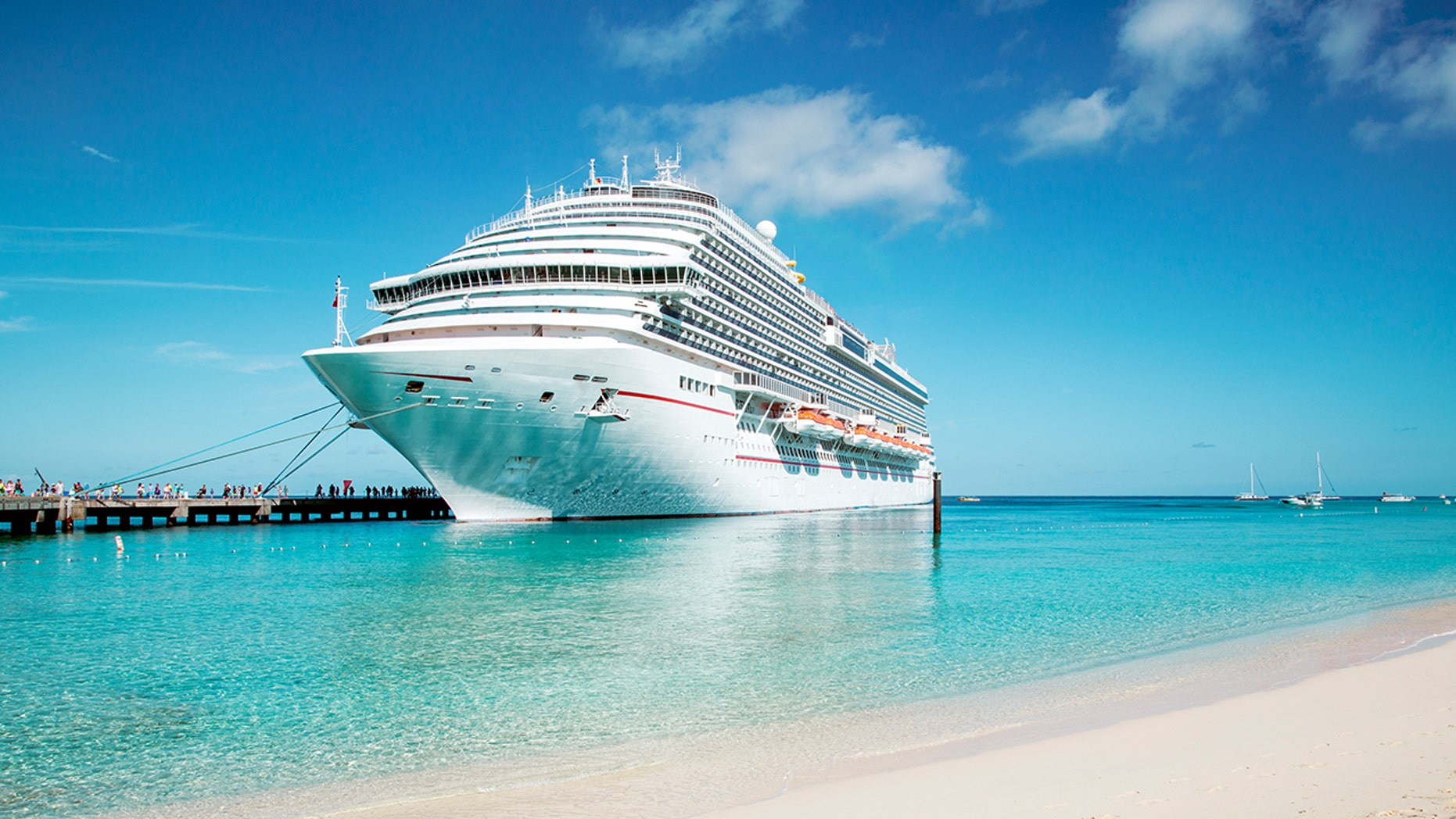 Don't book a cruise before reading these tips.