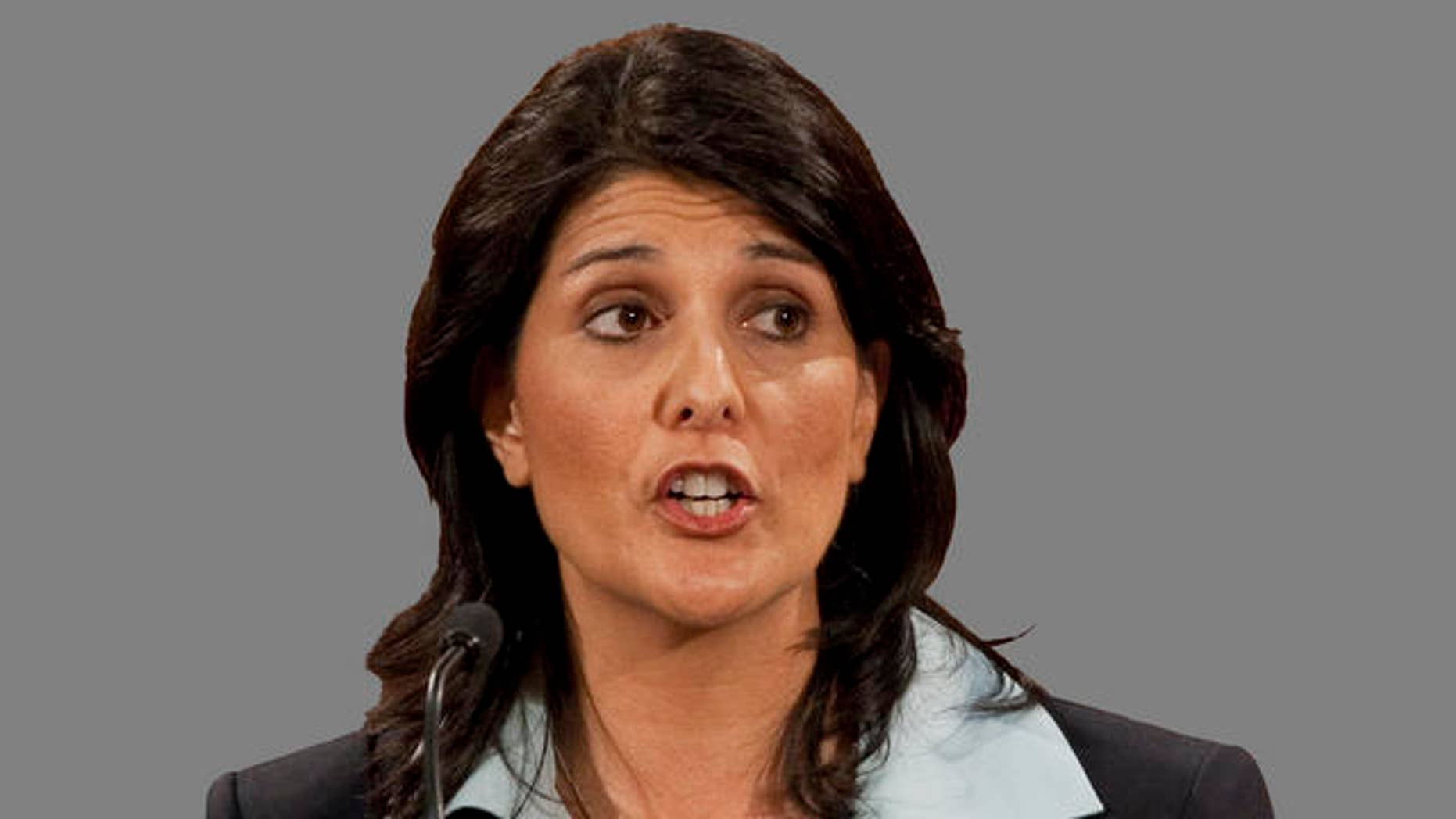 South Carolina's immigration bill, styled after Arizona's controversial measure, awaits Gov. Nikki Haley's signature. A spokesman for Haley has indicated that she plans to sign it. Rights groups vow to file a suit challenging the measure if Haley signs into it law.