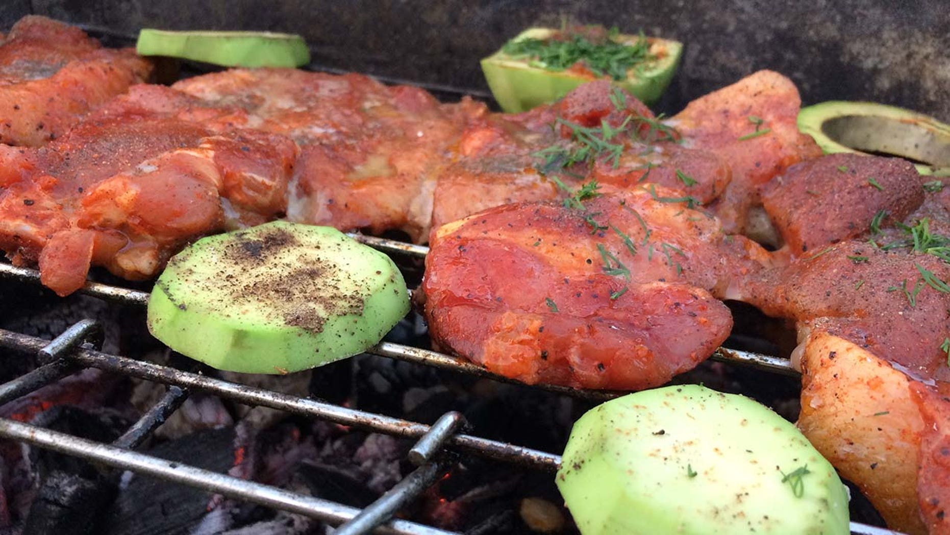 Your grill can deliver so much more beyond burgers and hot dogs.