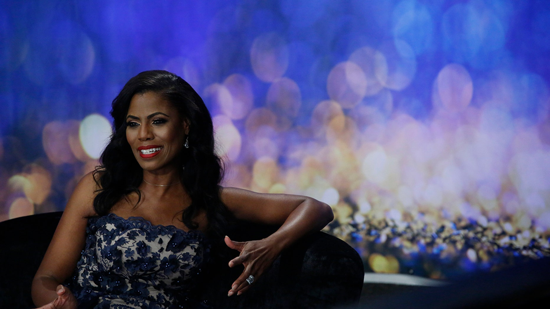 BIG BROTHER: CELEBRITY EDITION  -- Omarosa on the first-ever celebrity edition of BIG BROTHER in the U.S., will debut with a three-night premiere event, Wednesday, Feb. 7 (8:00-9:01 PM, ET/PT), Thursday, Feb. 8 (8:00-9:00 PM, ET/PT) and a two-hour live show on Friday, Feb. 9 (8:00-10:00 PM, ET/PT) on the CBS Television Network    Photo: Cliff Lipson/CBS ©2018 CBS Broadcasting, Inc. All Rights Reserved