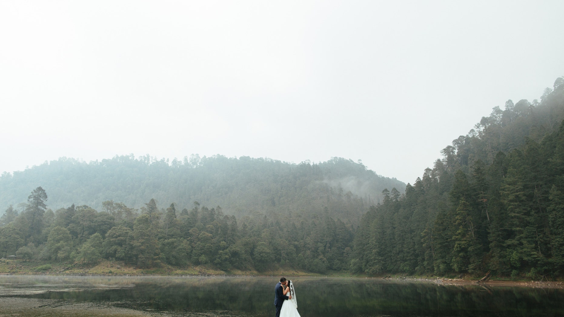 """Looking for a special place to tie the knot? We've rounded up unique and beautiful wedding venues that will have you ready to say """"I do."""""""