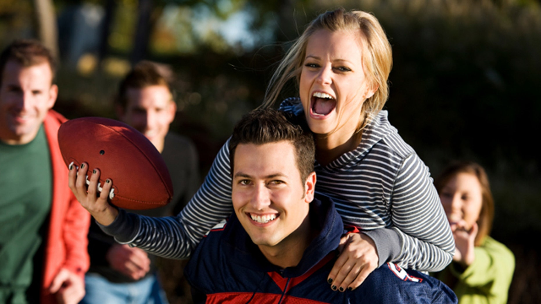 11 Reasons Men Love Being in a Relationship