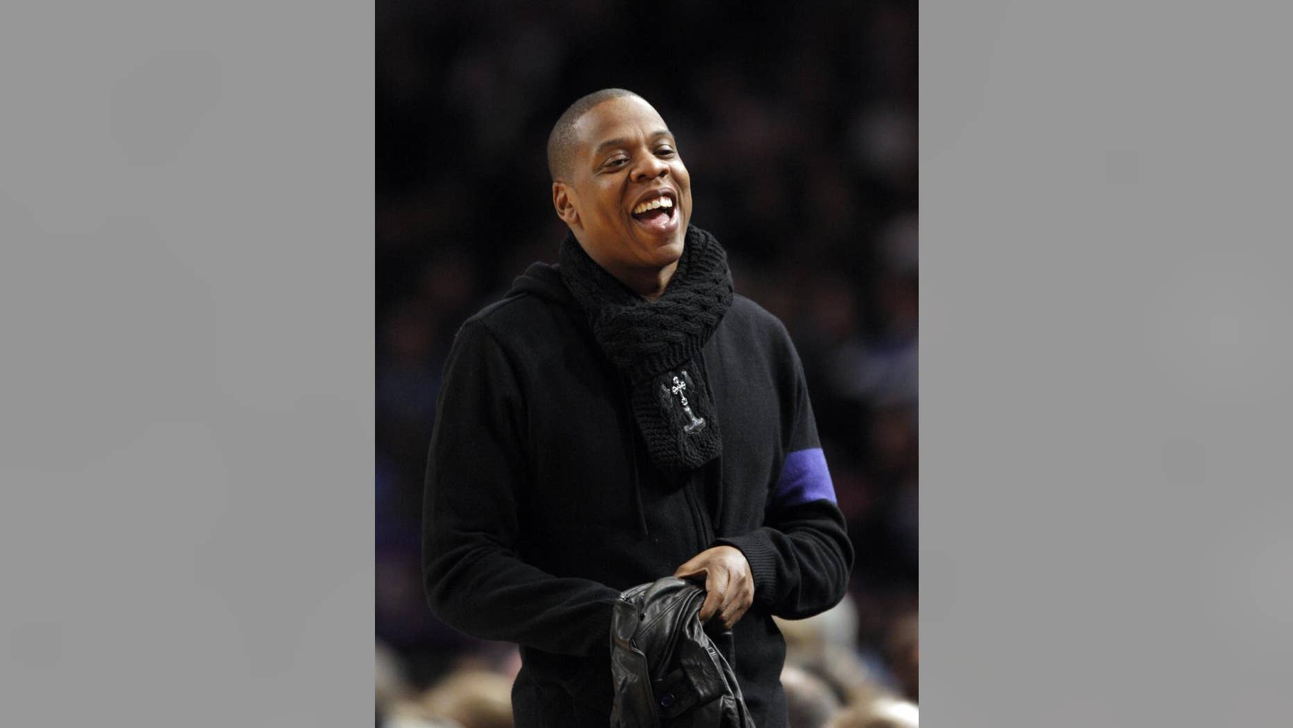 Jay Z wrote an article about the bail industry.