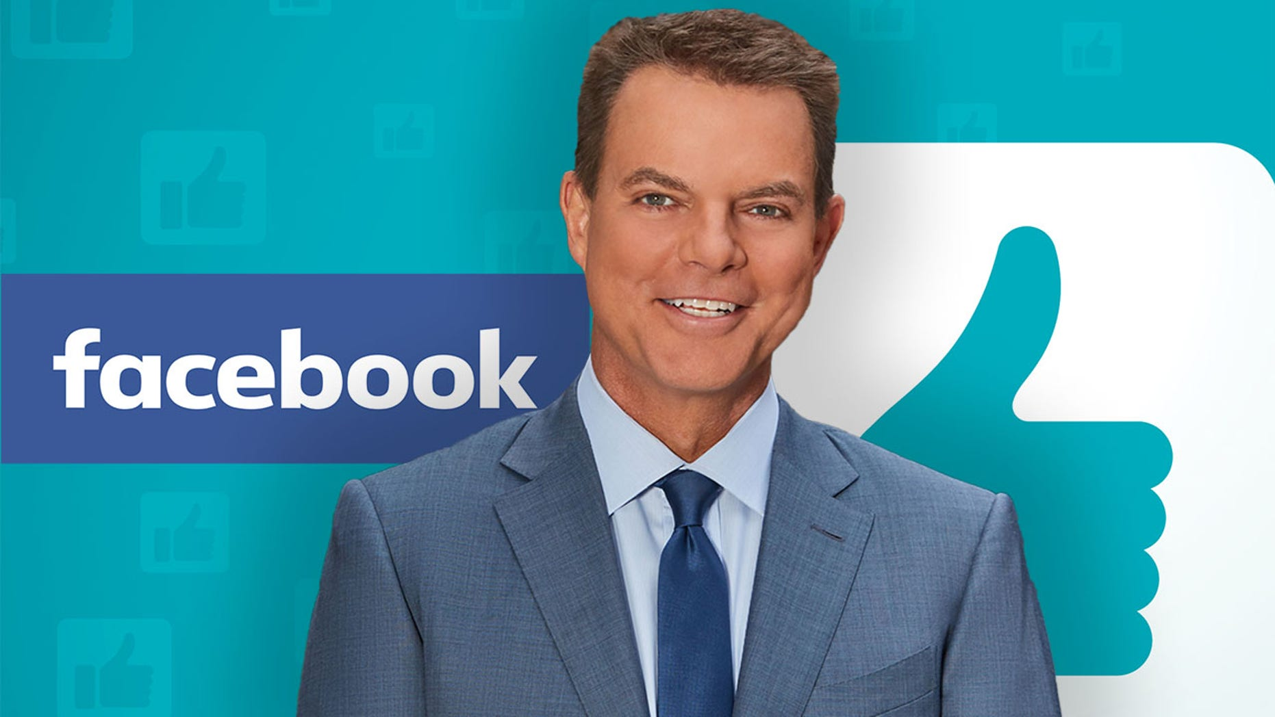 "Shepard Smith serves as a categorical talent for a ""Fox News Update, accessible exclusively on Facebook Watch."