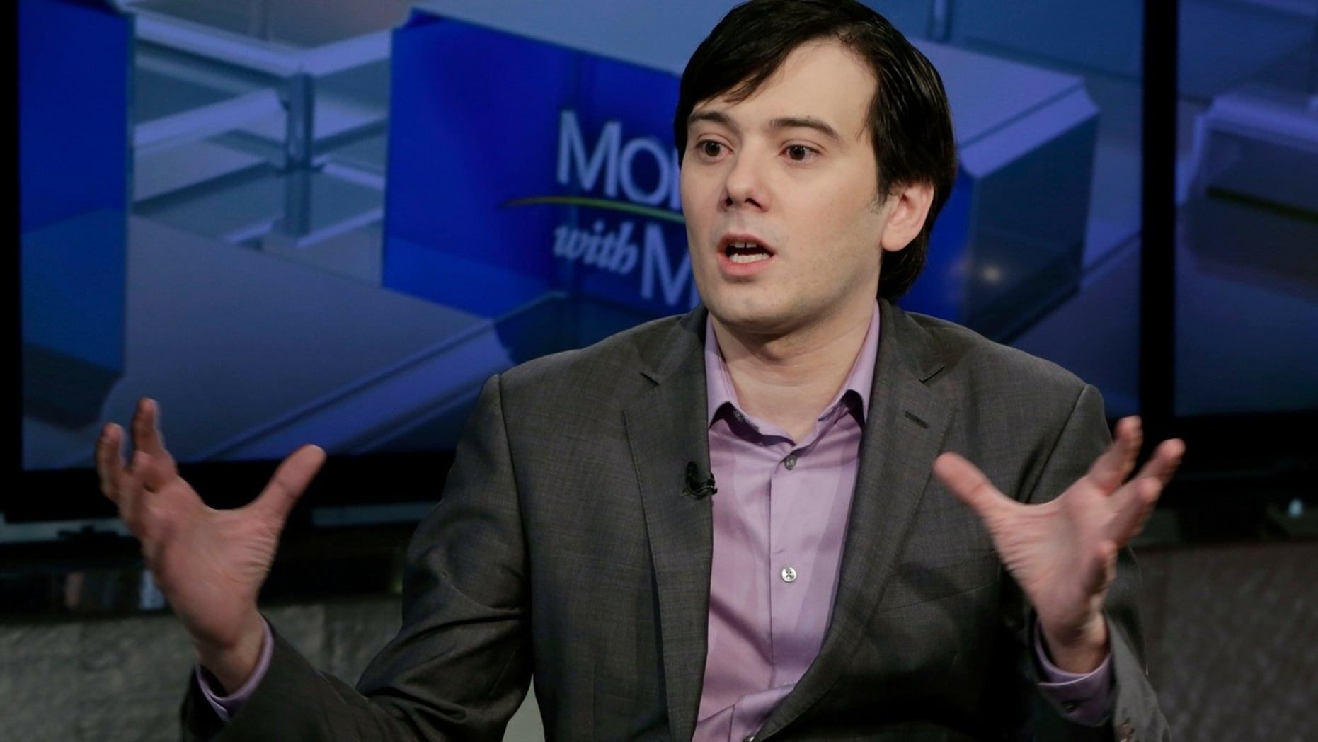 Martin Shkreli has been sentenced to seven years in prison for defrauding investors.