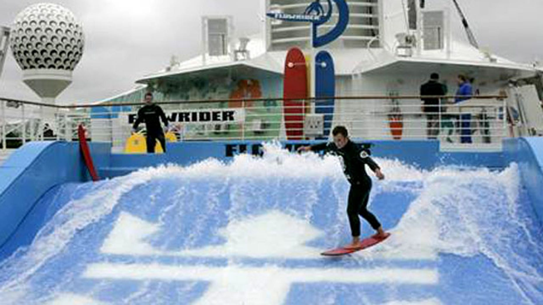 Hard-to-please tweens and teens can find action-packed activities on family oriented cruise lines.