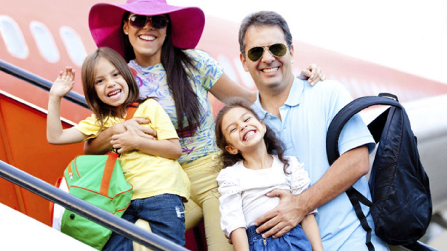Whether it is all-inclusive resorts or cruises, there are great choices for families traveling together.