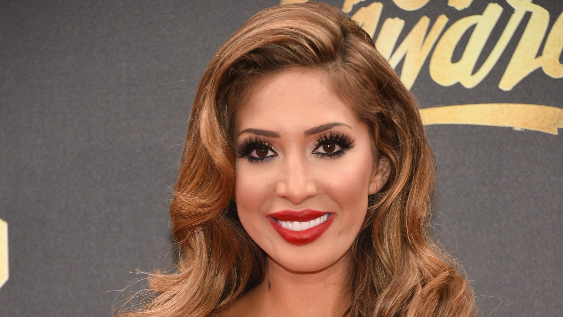 Farrah Abraham pleaded guilty on Friday to a misconduct stemming from a scuffle with confidence during a Beverly Hills Hotel behind in June.