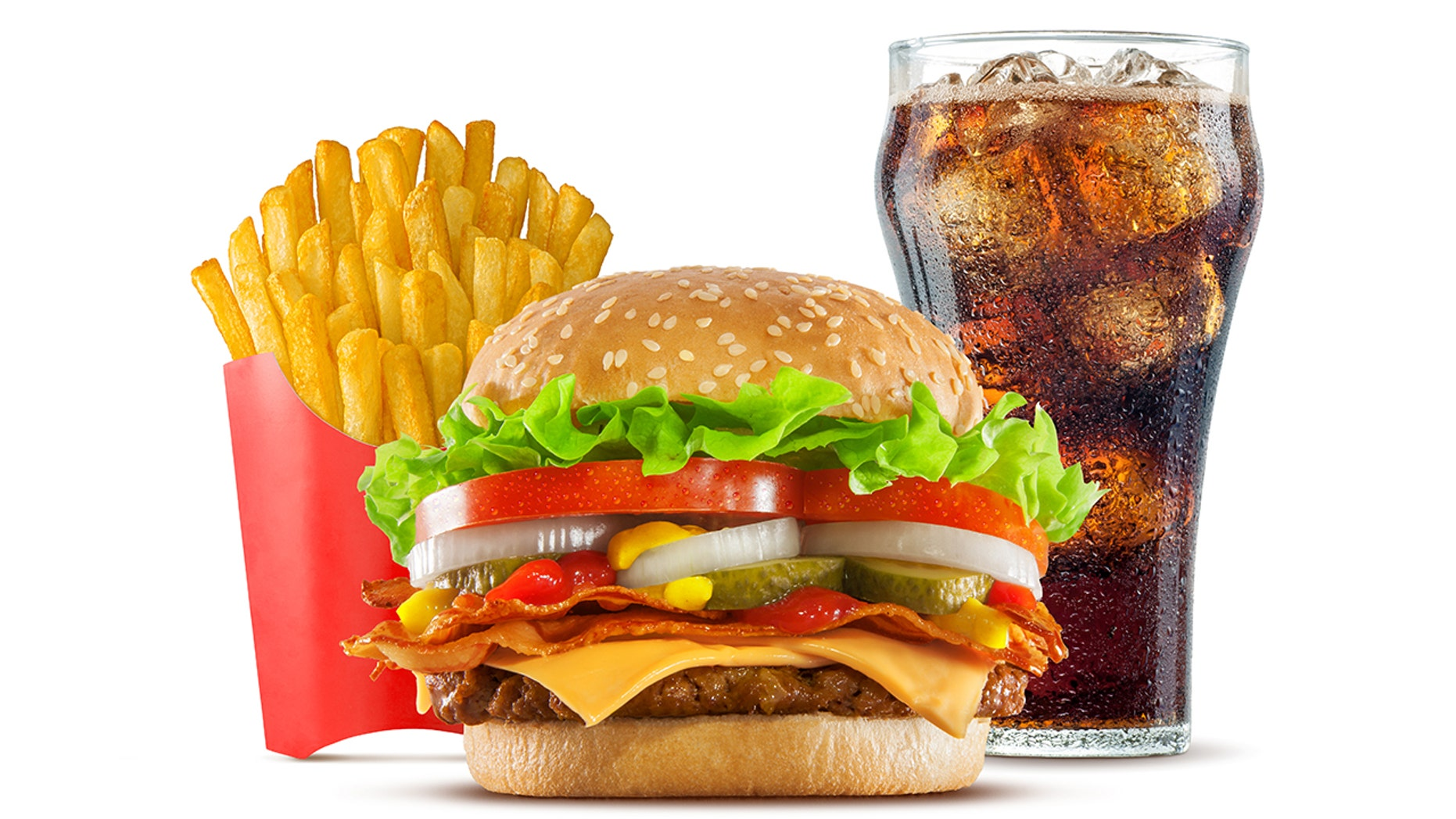 Your next fast food meal might be calorie restricted if the British Government enacts this new rule.