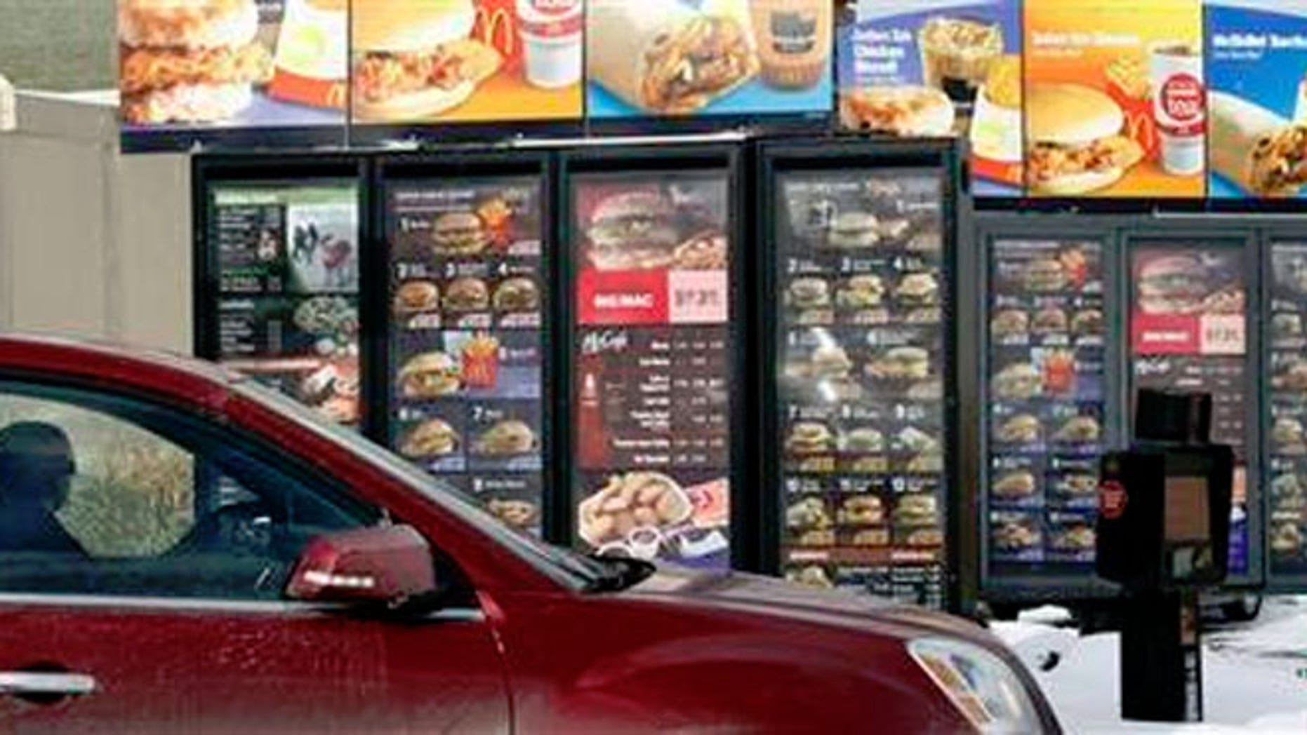 """Fast-food chains are indicating they want to jump on the """"clean label"""" trend."""