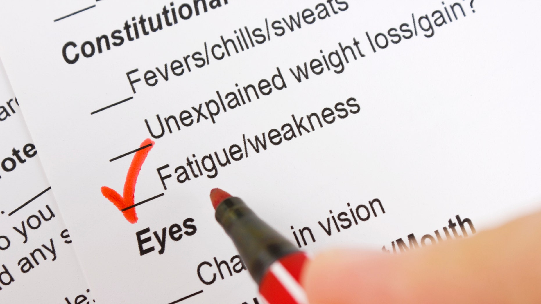 7 early signs of MS you should know about | Fox News
