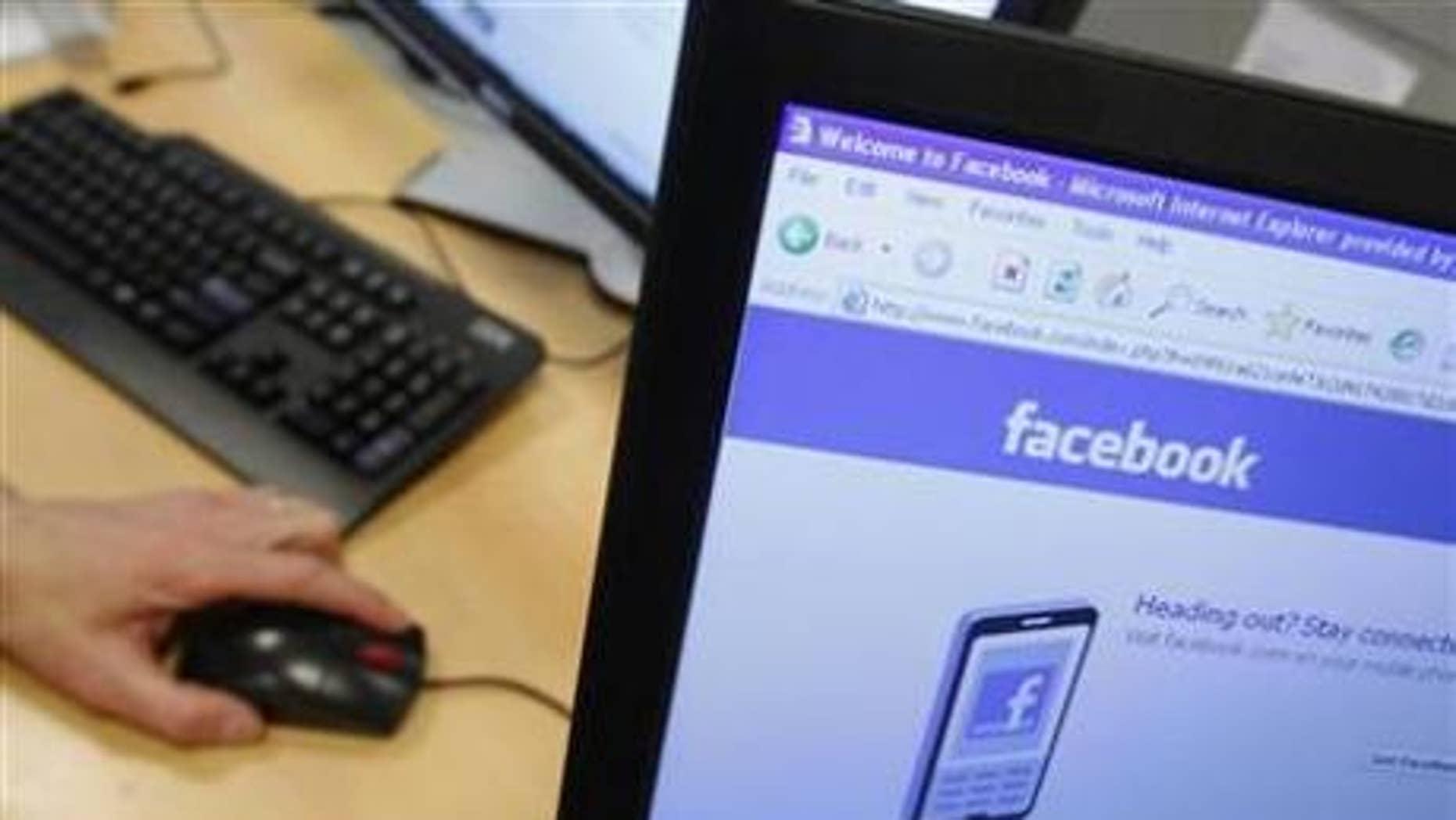 "Terrorist group Al Qaeda is plotting a devastating ""cyber jihad"" targeting social networking sites such as Facebook."