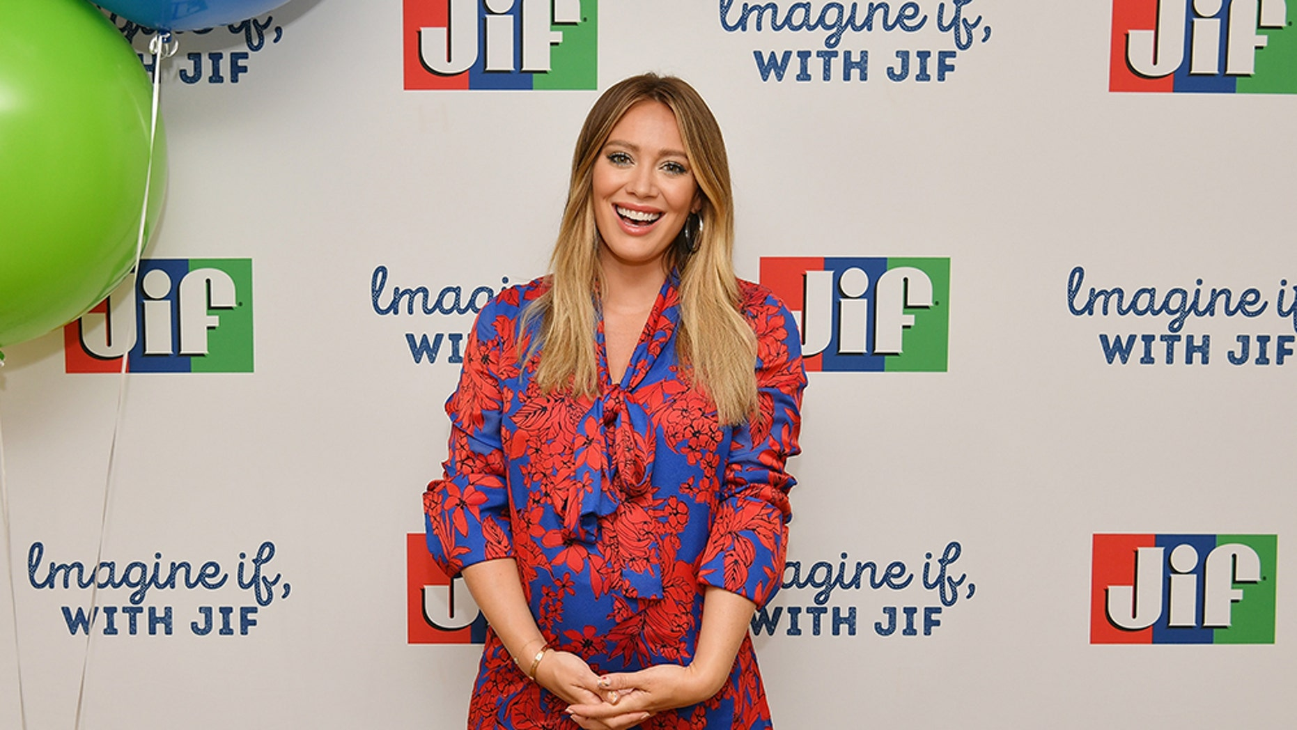 Pregnant Hilary Duff confronts paparazzi who she says was stalking her: 'This is not OK'