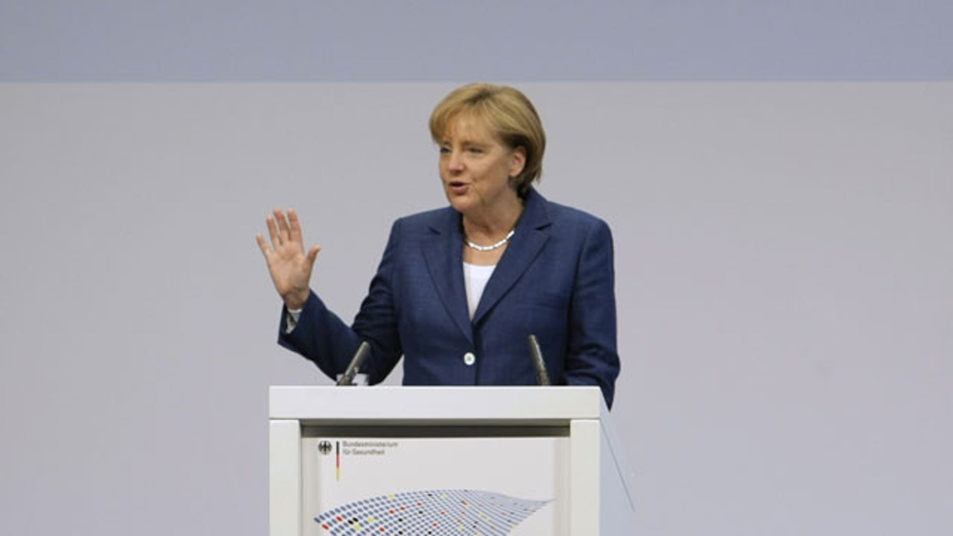 german chancellor angela merkel - photo #30