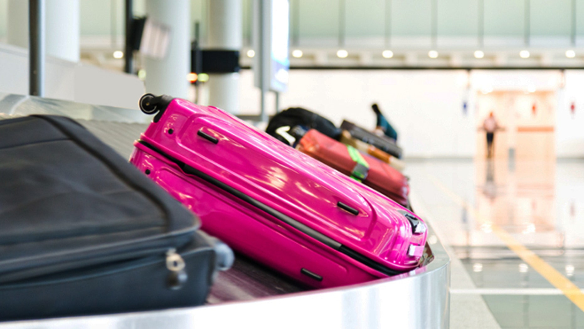 Big changes are on the way for airborne luggage.