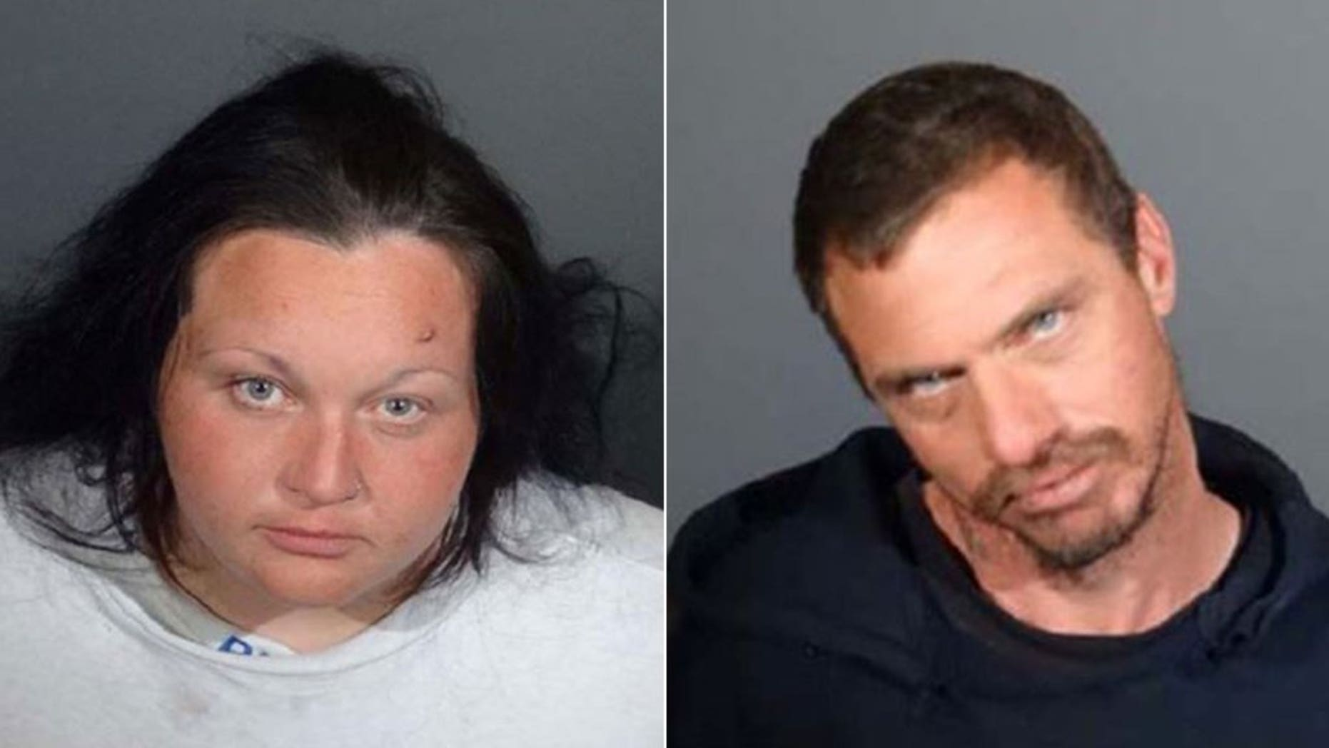 Sarah Nilson, 32, and Vincent Calogero, 38, are accused of attempting to sell their children in exchange for money and drugs.