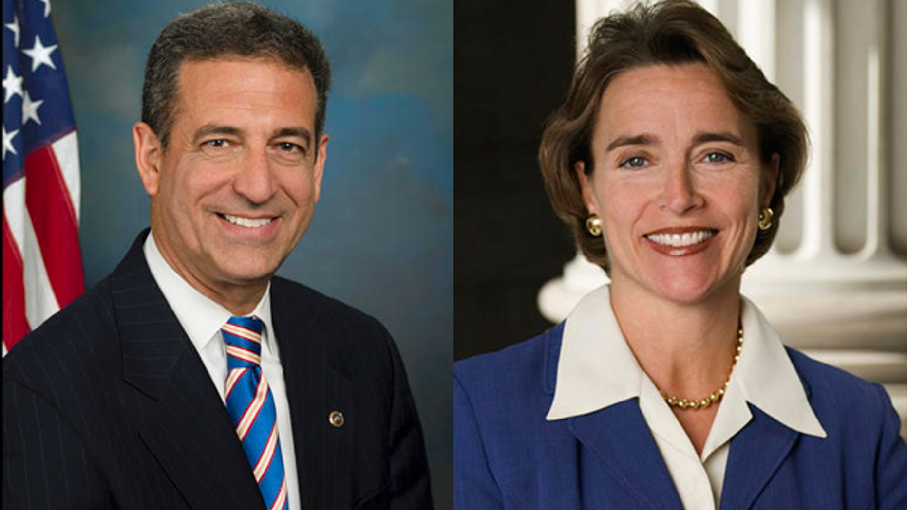 Democratic Sens. Russ Feingold of Wisconsin and Blanche Lincoln of Arkansas are facing the prospect of high-profile challengers (AP)
