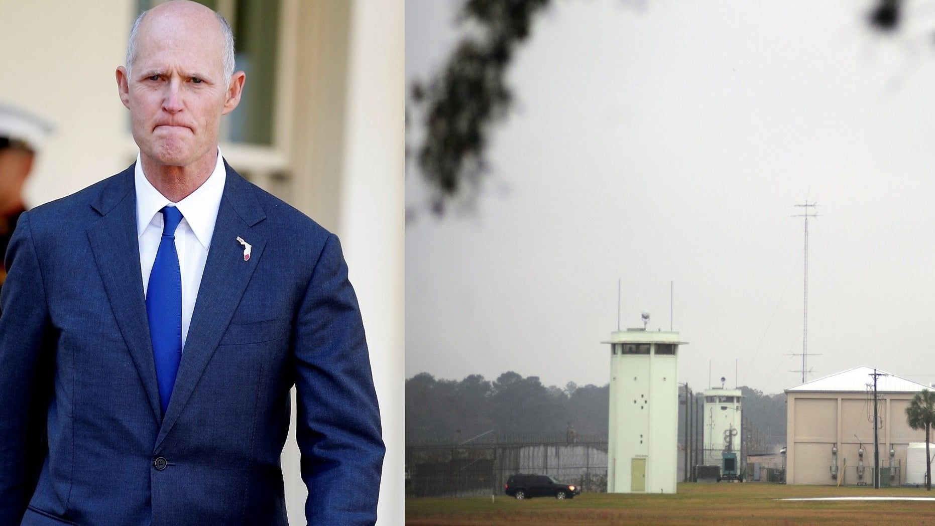 A federal judge ruled that Florida Gov. Rick Scott oversaw the unconstitutional enforcement of a policy barring ex-felons from voting.
