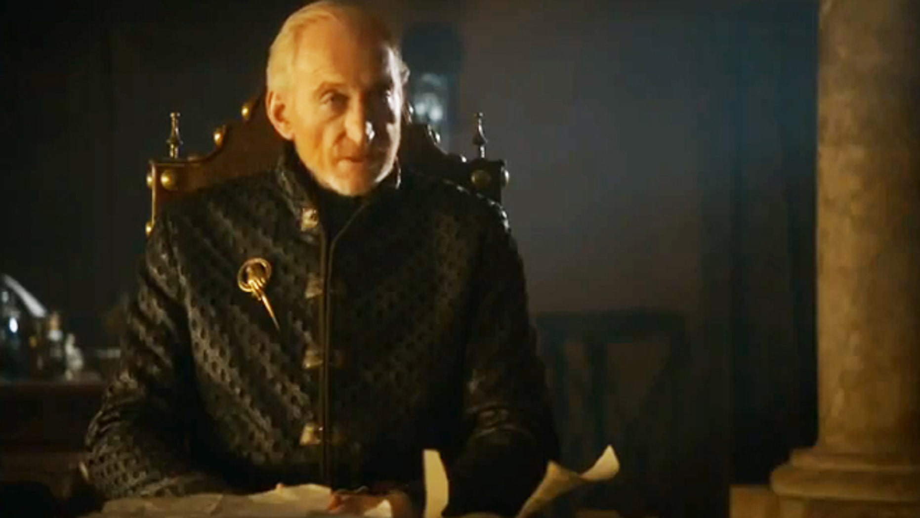 """Charles Dance appears on """"Game of Thrones."""""""