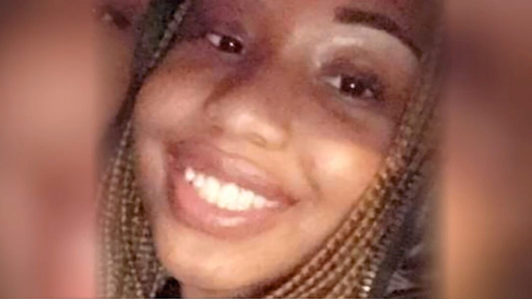 The body of 16-year-old Jholie Moussa was discovered last week in a northern Virginia park.
