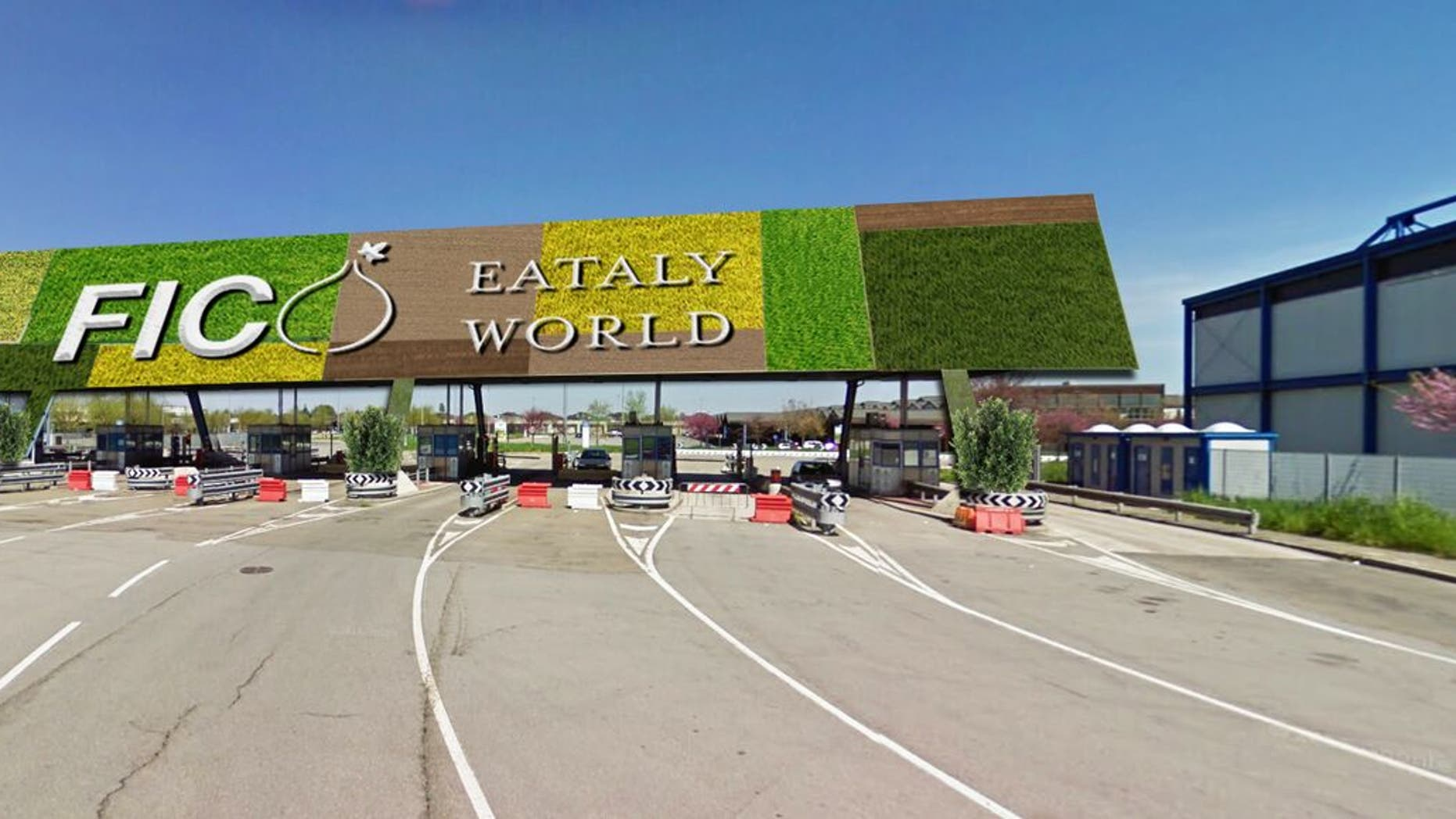 Eataly is launching its own theme park around Italian food.