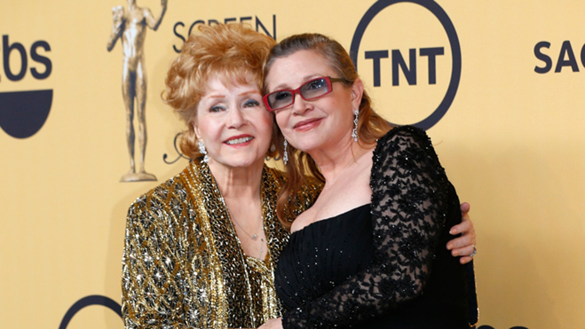 A date and location has been announced for a joint memorial service for Carrie Fisher and Debbie Reynolds.