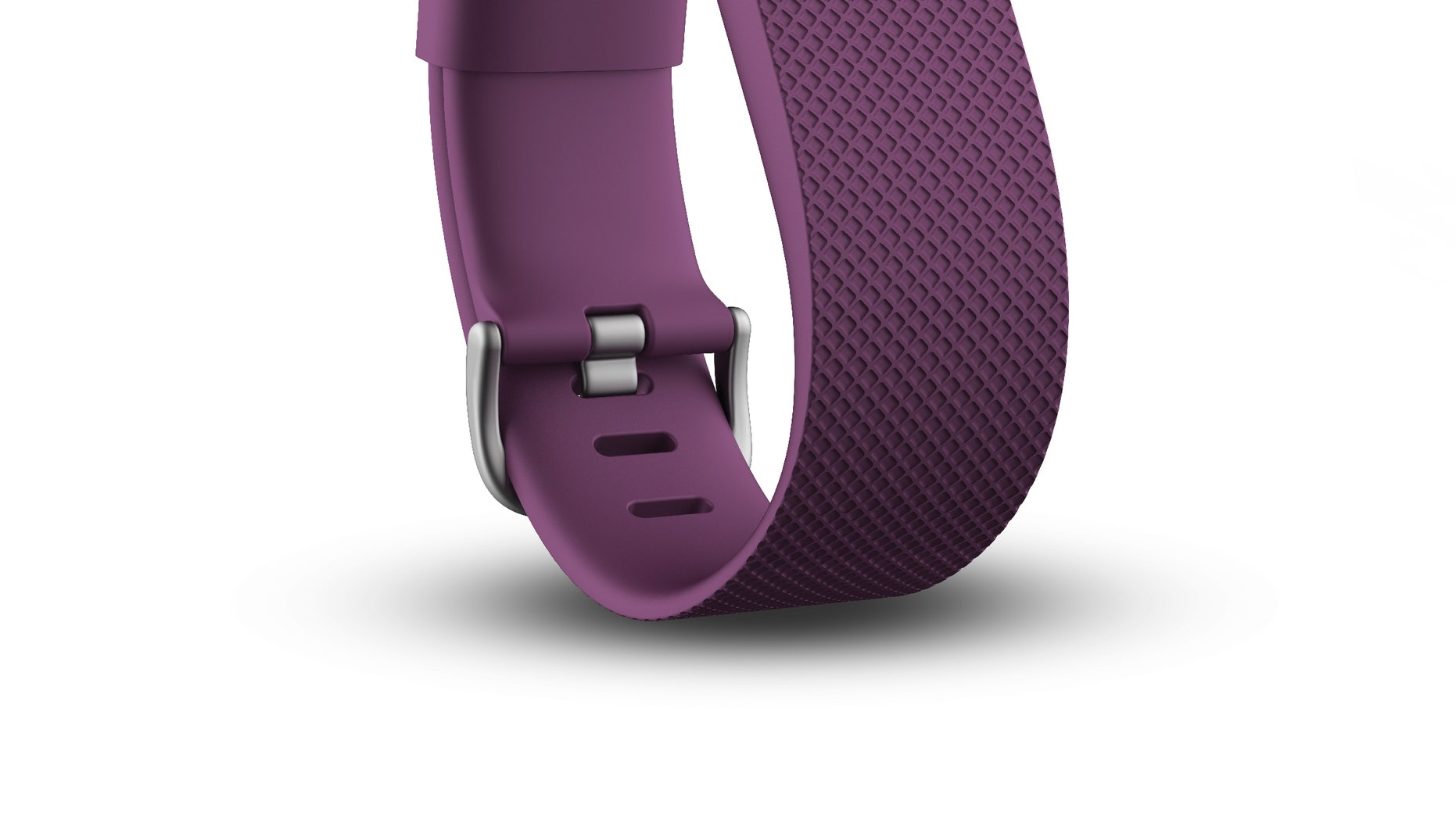 Fitbit Charge HR (Fitbit).