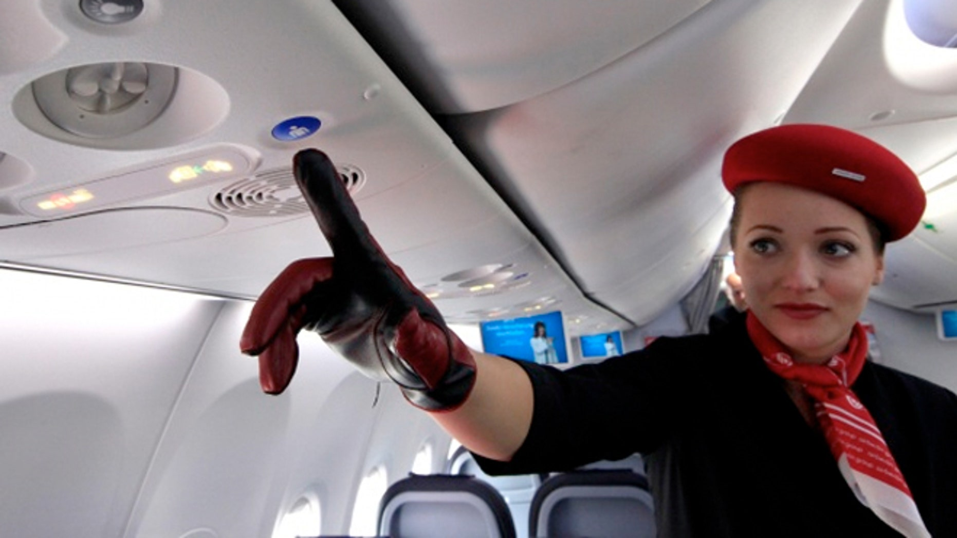 From heating up plates to make dishes hotter, to double bagging the coffee grinds, flight attendant have a bag of tricks to provide better service.