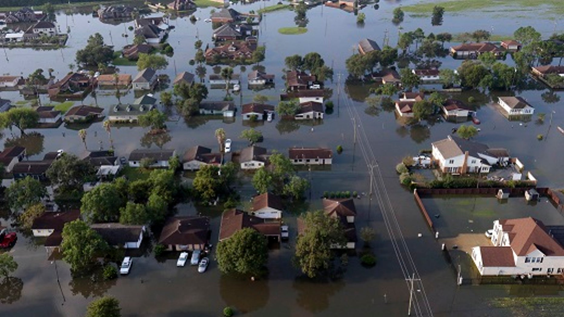 One week after Hurricane Harvey devastated parts of Texas, problems have plagued the state.