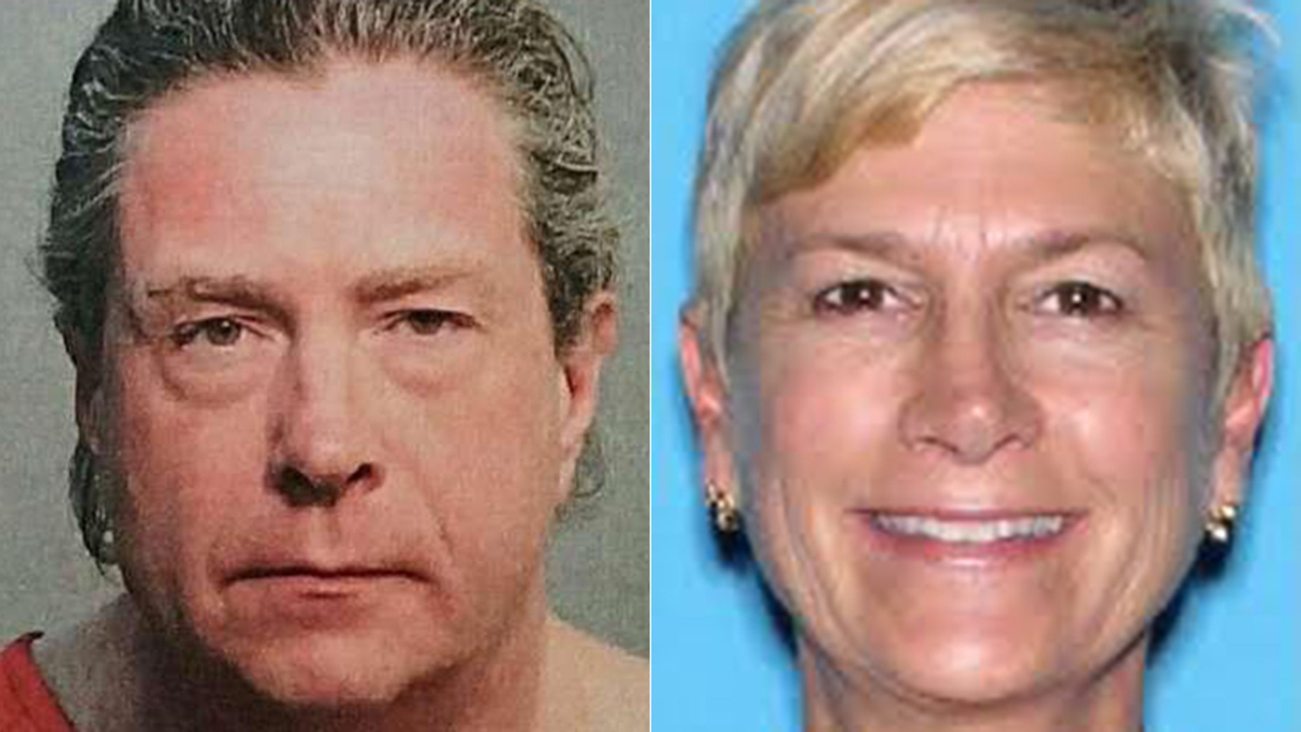 Scott Edward Nelson, 53, a reported homeless ex-convict was arrested as a person of interest in the murder of beloved Florida nanny, Jennifer Lynn Fulford.