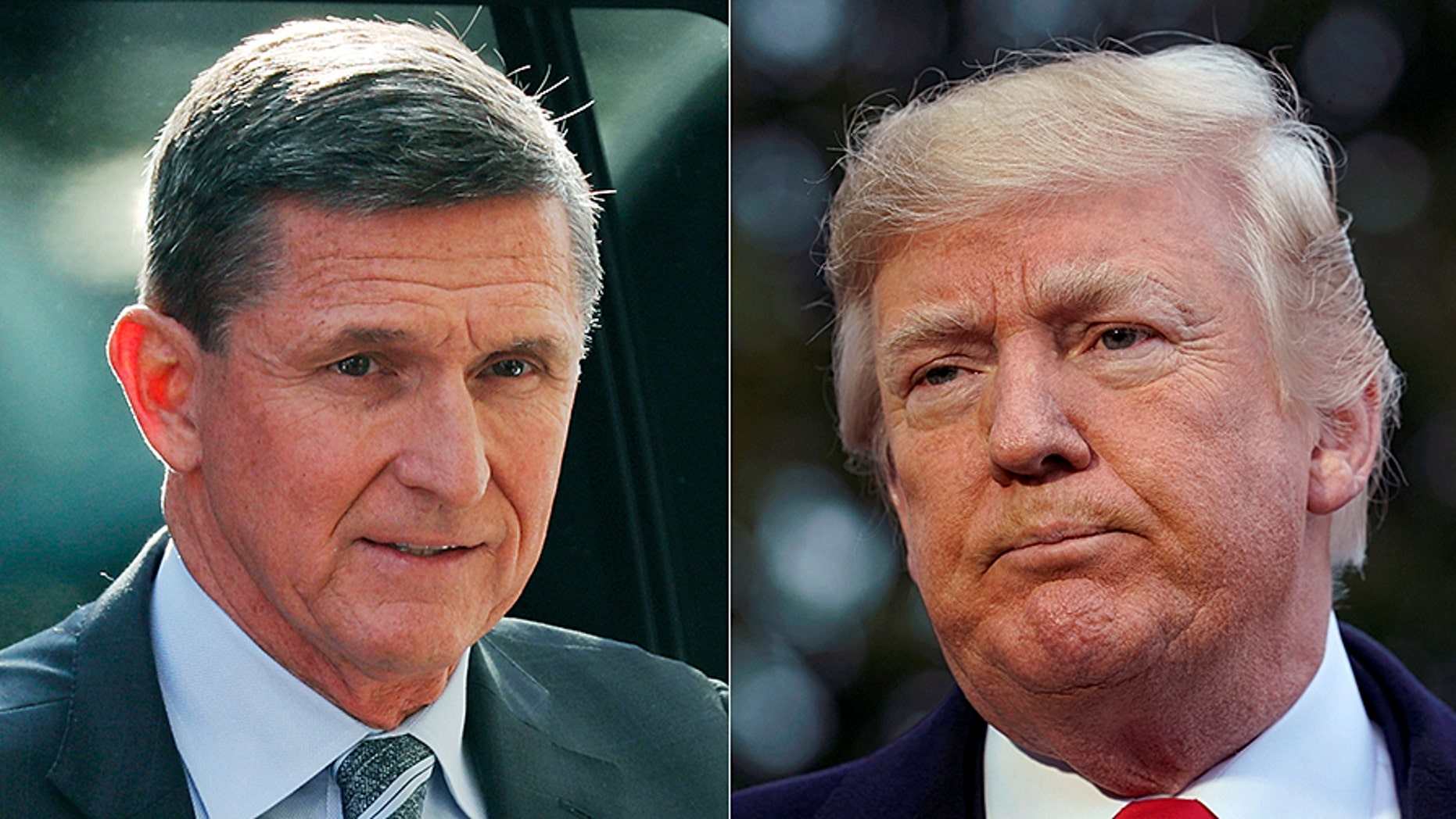 Former Marine Lt. Gen. Michael Flynn pleaded guilty Dec. 1 to lying to the FBI, but there is speculation President Trump could pardon him