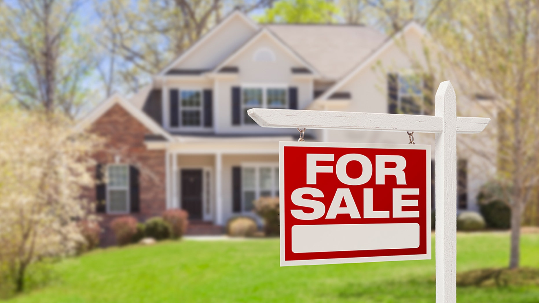 Realtors suggest you tell these white lies in order to sell your home.