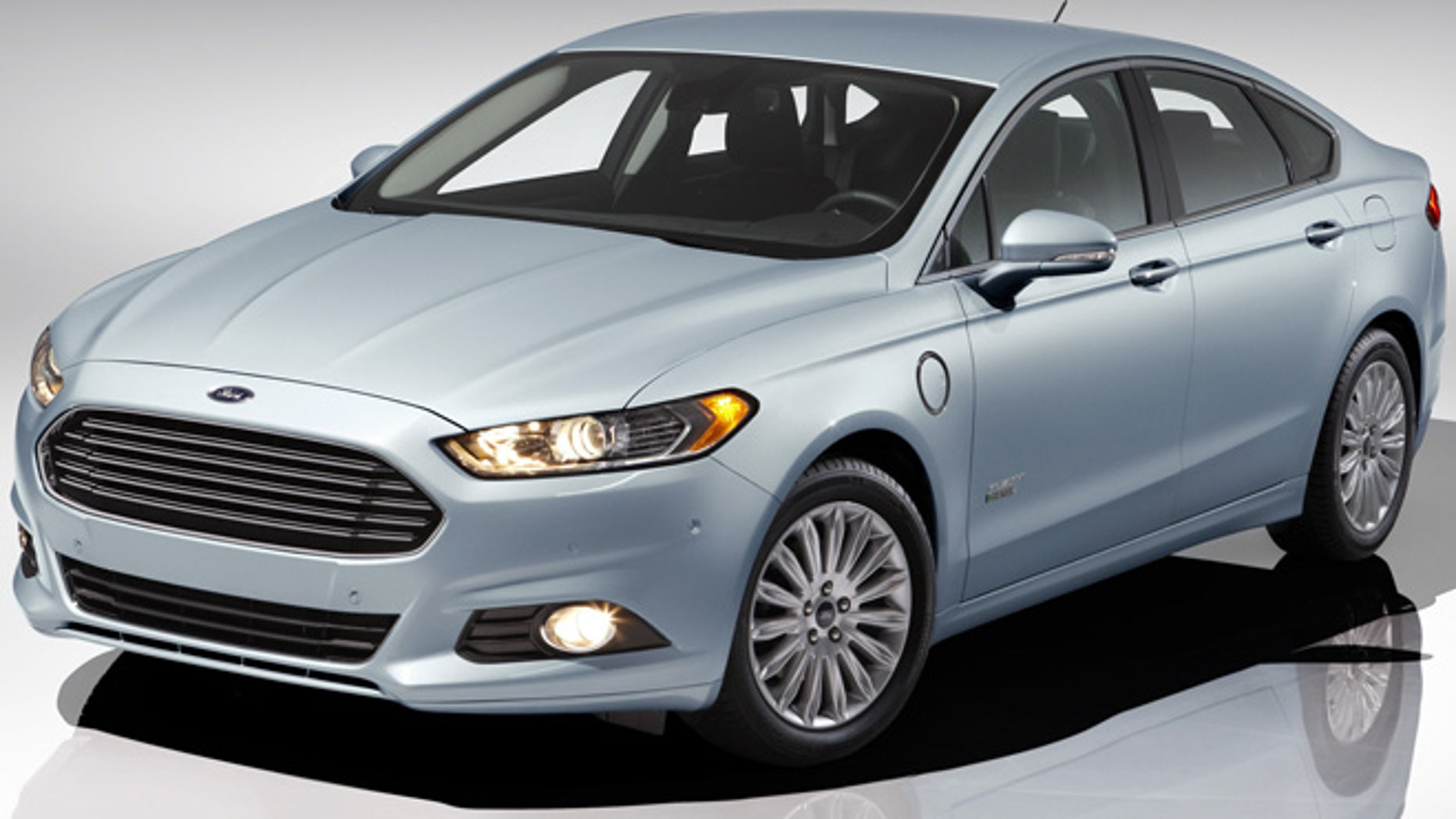 Ford fusion energi rated at 100 mpg