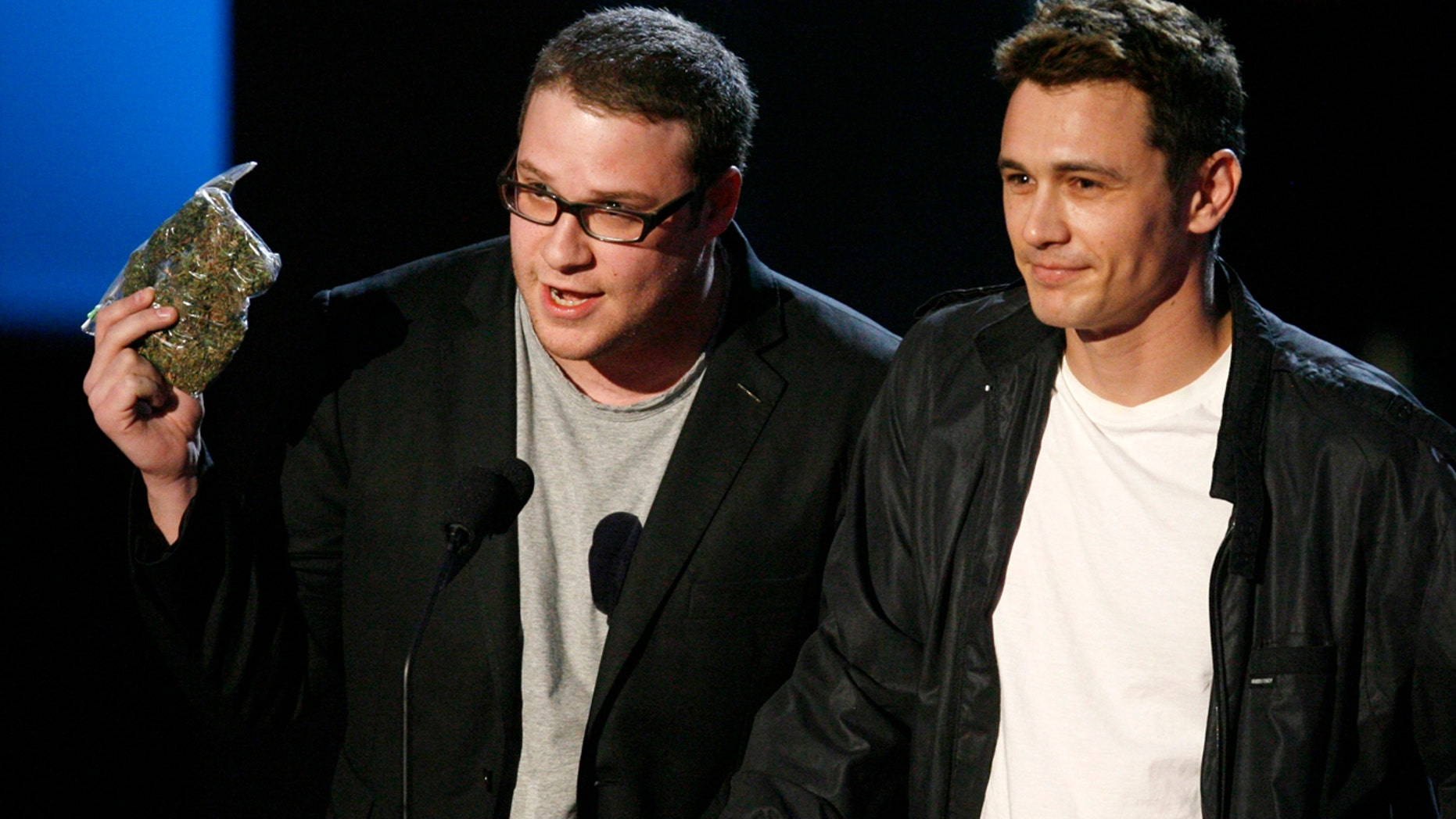 Seth Rogen stands by James Franco, will continue to work ...