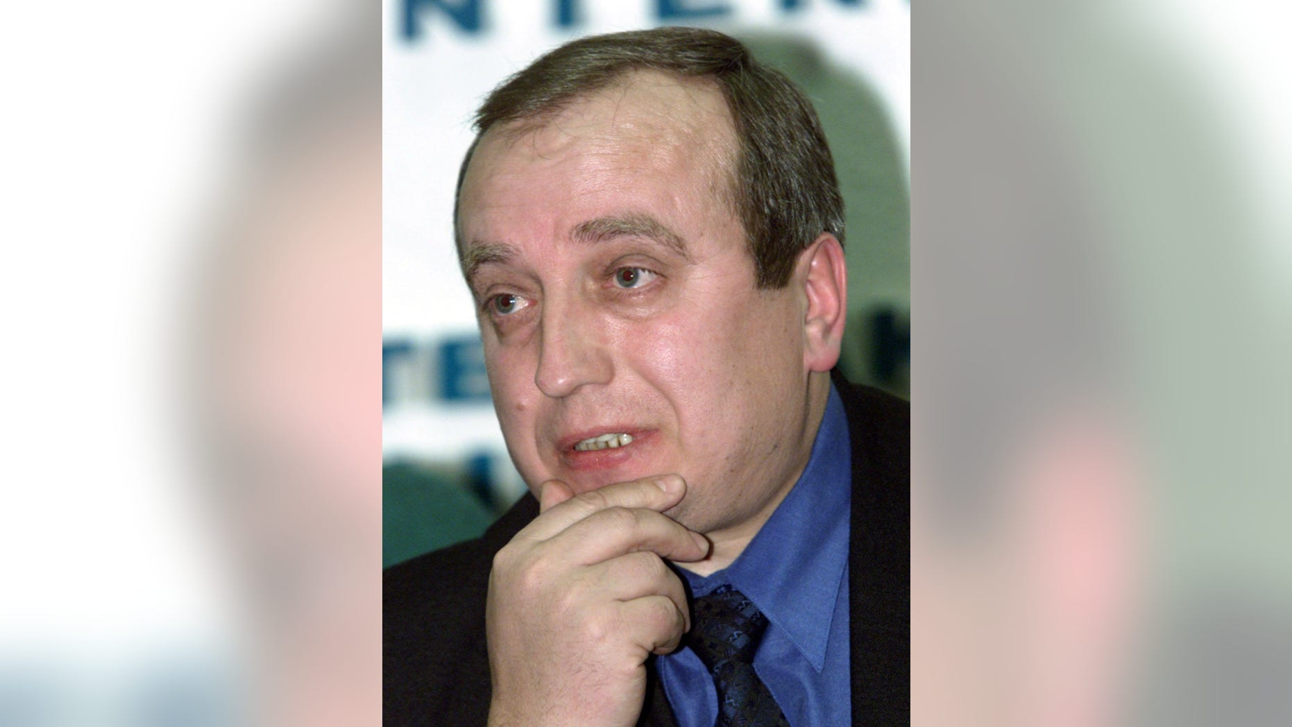 Russia's Frants Klintsevich responded to suggestions that the UK could preemptively strike Russia.