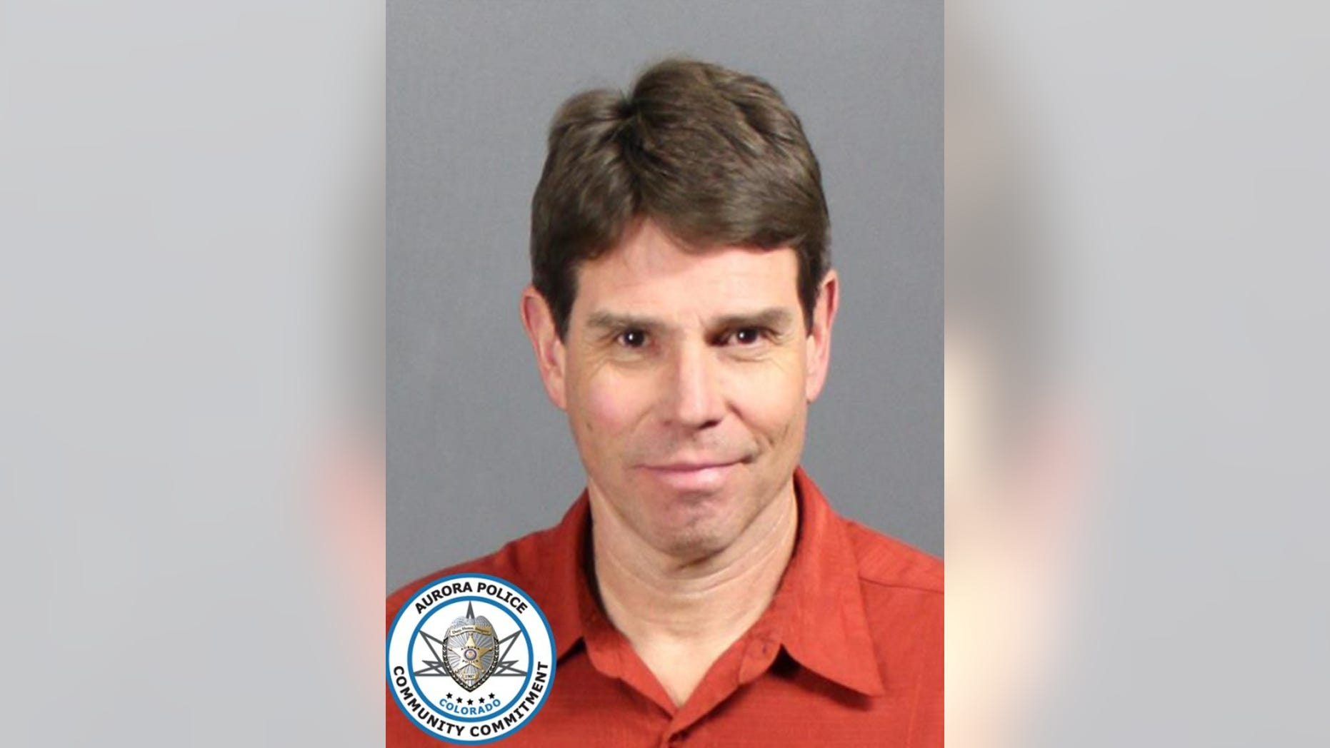 Fredrick Blue Manzanares, 50, was arrested last month after police allege he had sexual intercourse with his dog, Bubba.