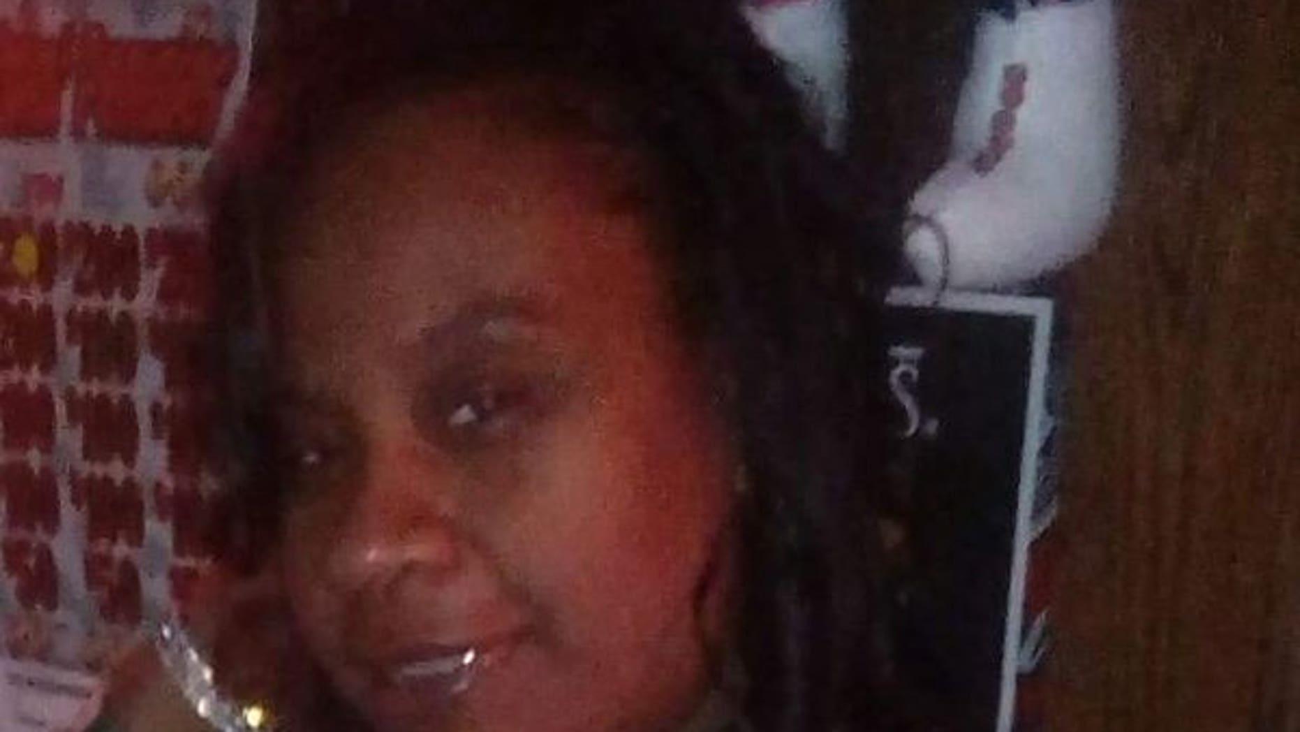 36-year-old mom Aisha Freels died in the crash.