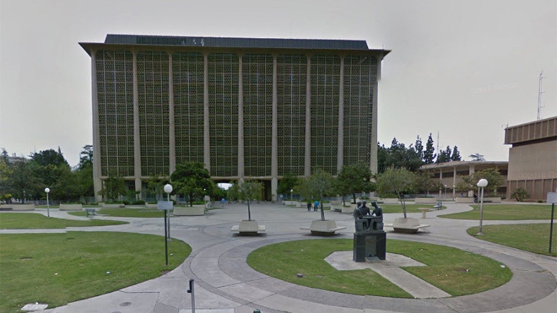 Fresno County Superior Court.