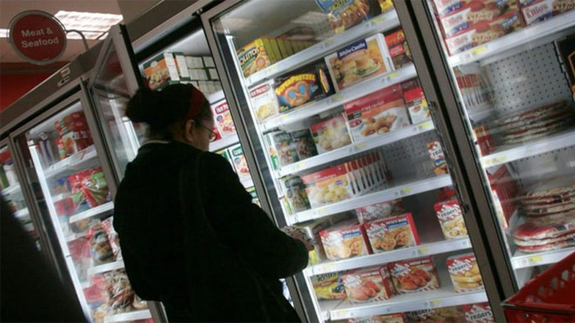Frozen food makers are in the final stages of preparing a major public relations campaign to defend the nutritional reputation of their products.
