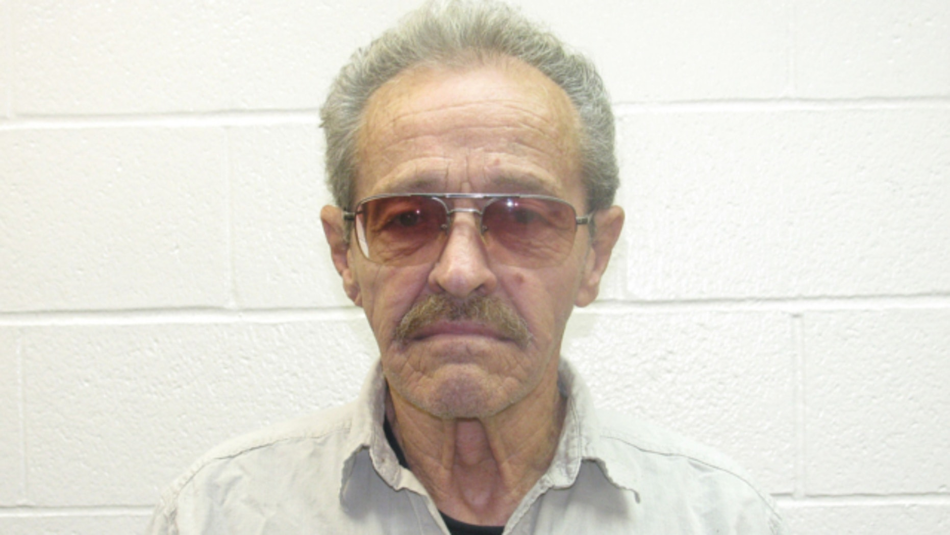UNDATED: The Garland County Sheriff's Office says 69-year-old Michael Ray Morrow was arrested without incident Monday in Jessieville, Ark.