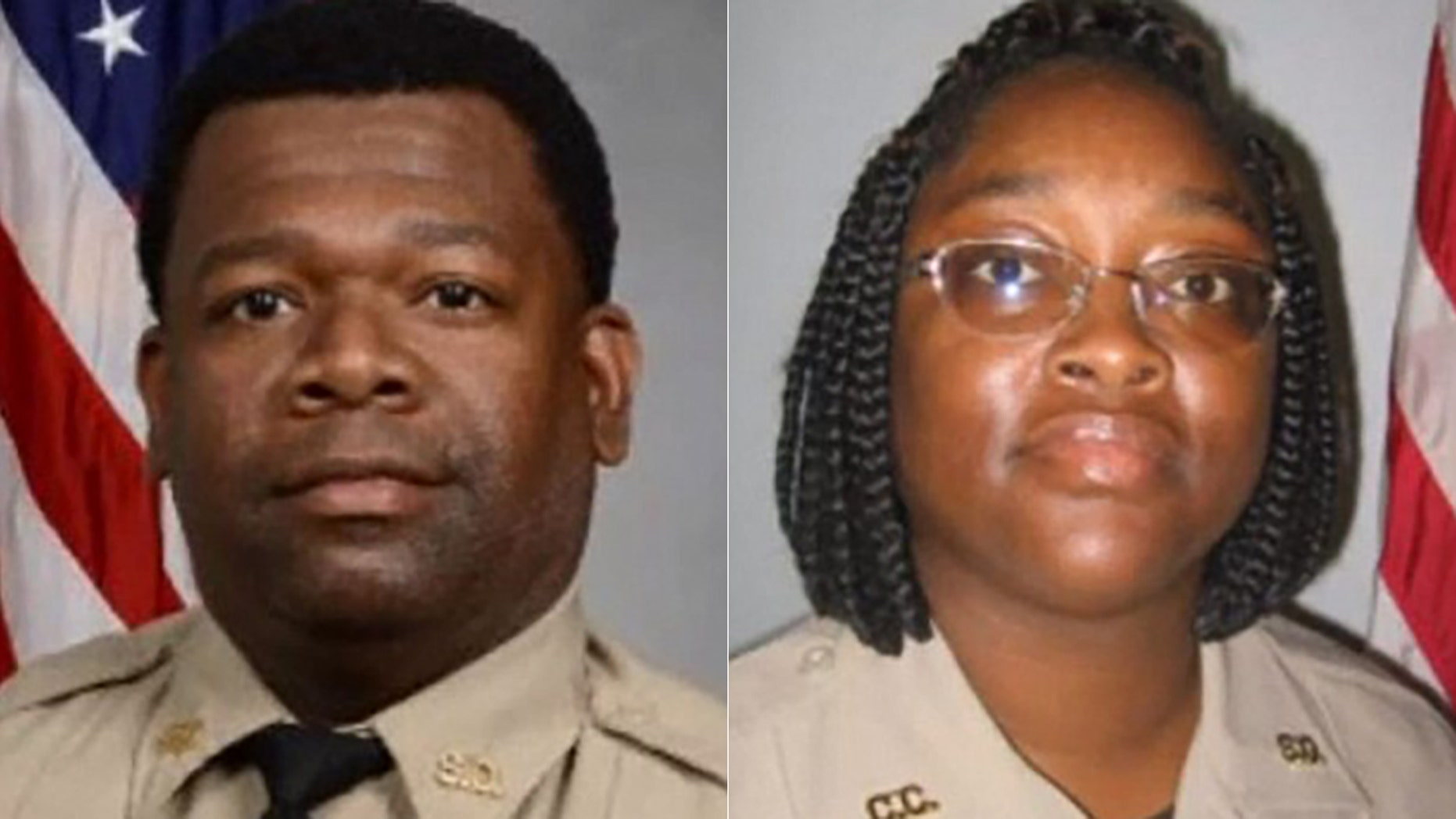 Martelle and Shawana Davis were arrested in Mexico, officials said.